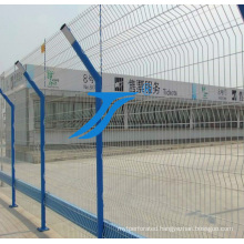 Triangle Bending Welded Mesh Fence