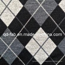 Поли / Рейон / Spandex Печатные трикотажные ткани (QF13-0698)