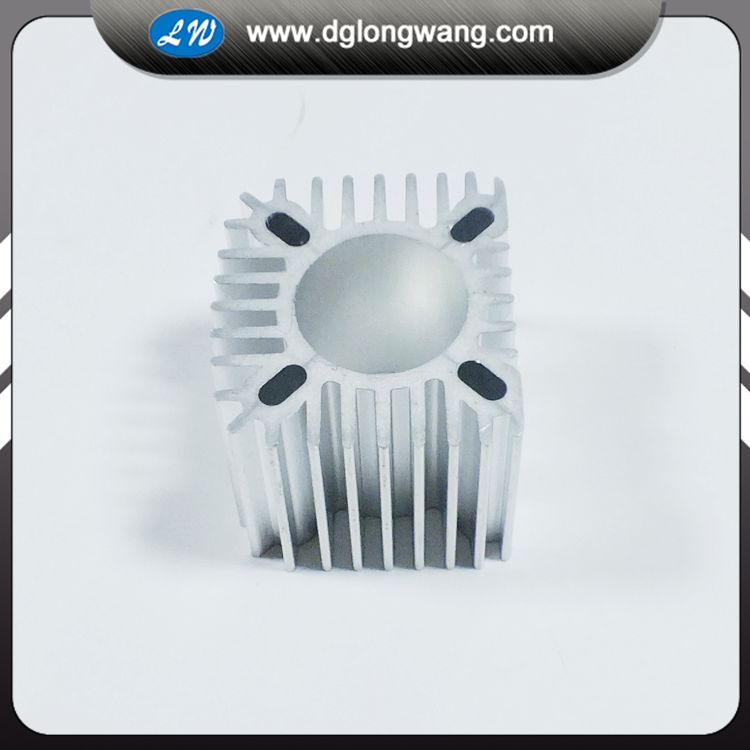 Heatsink Machining