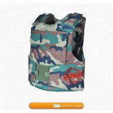 Tactical Bullet Resistant Vest
