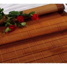 Бамбуковый коврик матовый шелк