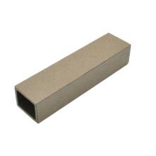 High Quanlity Wood Пластиковый композитный поручень 50 * 40
