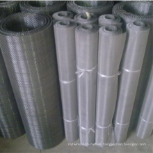 Stainless Steel Wire Mesh/Dutch Woven Filter Wire Mesh
