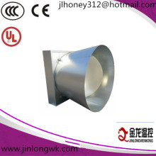 1380mm Butterfly Cone Exhaust Fan for Industrial and Factory