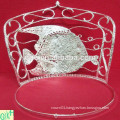 2014 big pageant crown,tall animal tiaras for sale