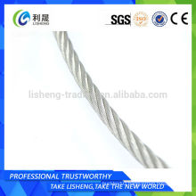 Galvanized Carbon Steel Wire Rope Price Wire Rope