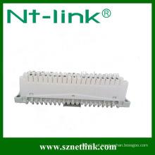 KRONE NET-LINK 10 Pares de desconexão e módulo de conexão