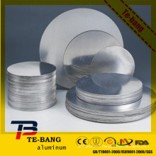 1100 1050 1060 3003 forged aluminum circle