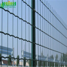 Euro Market Building Holland Welded Euro Fence