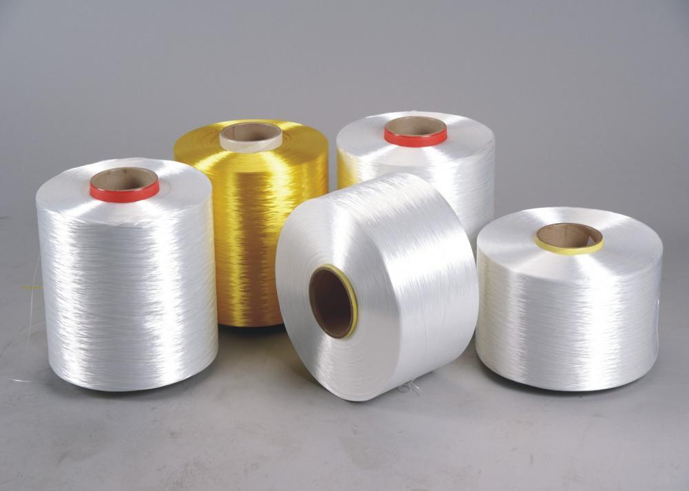 General High Tenacity Polyester Yarn