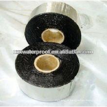 Auto-adesiva fita de asfalto / banda
