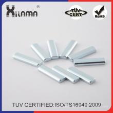 Starker elektrischer dauerhafter Neodym-Magnet N35 Bar für Industrie