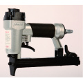 "21 Gauge 1/2"" Crown 8016 Pneumatic Stapler"