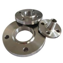ANSI Weld Neck A105 Raised Face Flange