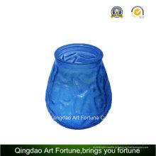 Vidro Citronela Jar Candle for Outdoor Decor