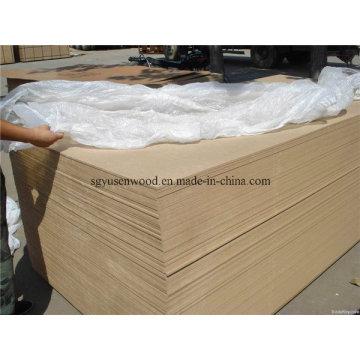 Высокое качество 1830*3660*16мм доска MDF для Панели стены