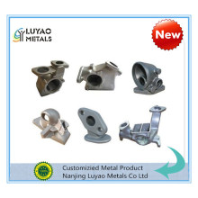 Lost Wax Casting for General Industry