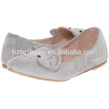 Comfortable Cute Animal Flat Shoes for Girls