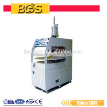 BDS Hote Plate Plastic Welding Machine for Welding File Folder ABS / PP / PVC / MAGIC TAPE