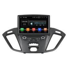 in car entertainment dvd player for Transit Custom 2016