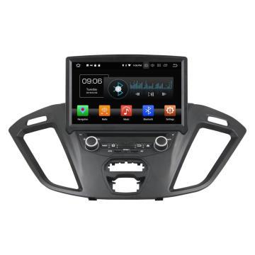 Car audio y video para Transit Custom 2016.