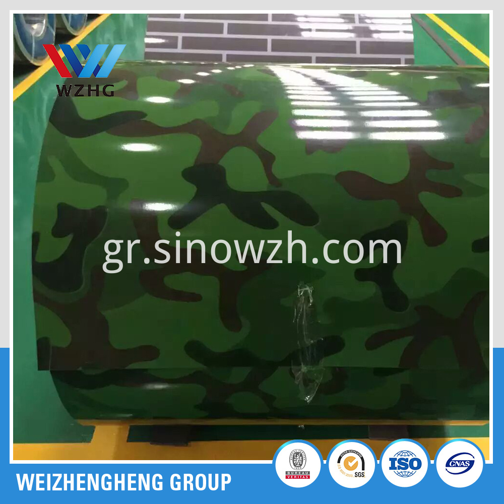 ppgi color coil price list steel coil gi coil