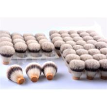 Оптовые высококачественные волосы из козьего волоса и барсука для бритья