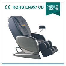Fauteuil de Massage loisirs pour chaise Massage 3D Trade Price Best Home (Yeejoo-668)