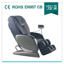 Cadeira de massagem do comércio preço 3D massagem cadeira melhor casa lazer (Yeejoo-668A)