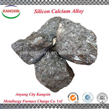 Manufacturer Ferro Calcium Silicon for Steel Making, View silicon steel