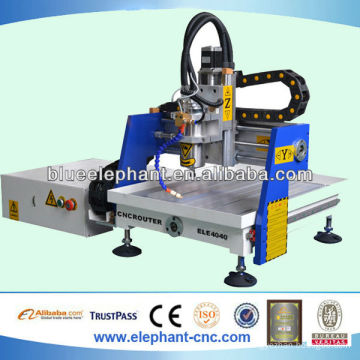 china professional mini cnc plasma cutting router/machine in stock
