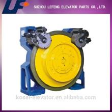 Motanari MDD050 elevator traction machine for passenger, elevator traction machine with low price
