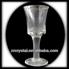 Wundervoller Kristallbehälter P017