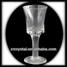 Magnifique récipient en cristal P017