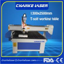Máquina de grabado de corte CNC para muebles de acrílico de madera 3D