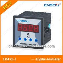 Amperímetro digital programável monofásico