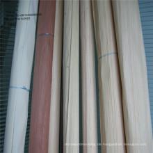 Möbel-Furnier aus Furnierholz