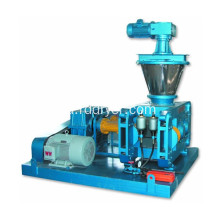 Automatic Electric Cabinet Granulator Plant