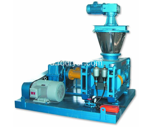 compound fertilizer Dry Roller Compactor
