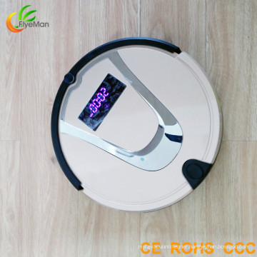 Electric Cleaner Robot Vacuum Cleaner with Remote Control