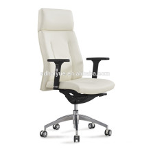 Haiyue Hot Selling Style High Back PU Leather Swivel Office Ergonomic Chair HY4101