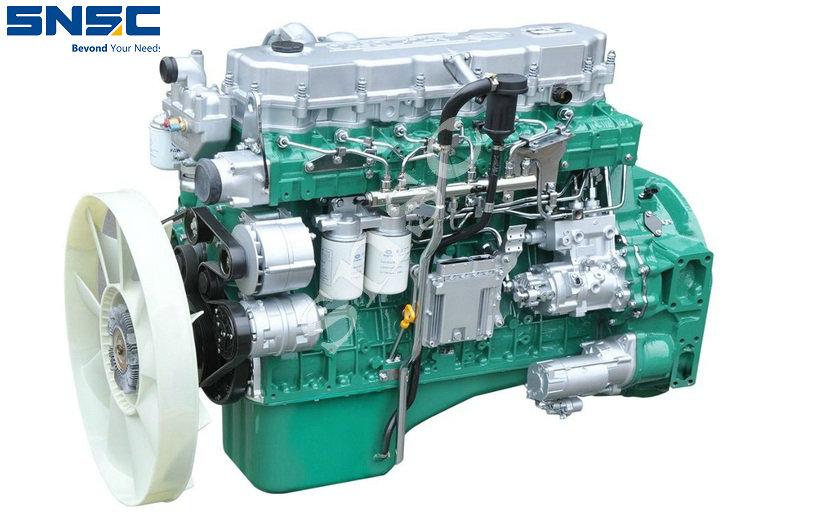XICHAI CA6D Parts