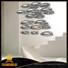 Luz de techo de aluminio de la decoración de la casa de la alta calidad (MX20200-2-880)