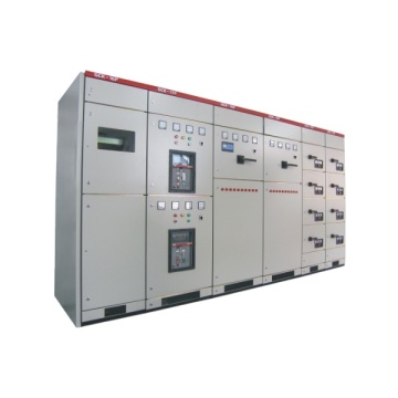 Low voltage switchgear GCK
