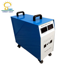 Высокое качество используется для мост ТВ компьютер и бытовая техника 1кВт Солнечной системы освещения для дома