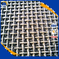 high quality steel crimped wire mesh