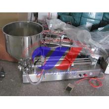 Автоматическая роторная машина для фасовки чашек