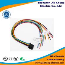 Faisceau de câblage fait sur commande de haute qualité de fournisseur de la Chine
