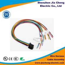 China Supplier High Quality Custom Made Wiring Harness