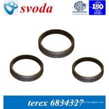 TEREX Dump Truck Parts Getriebeeinheit 6834327